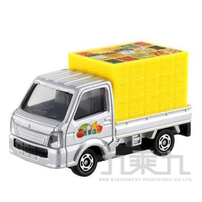 TOMICA 多美小汽車 鈴木蔬果貨車 TM089A3