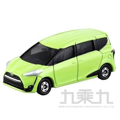 TOMICA 多美小汽車 豐田Sienta TM099A3