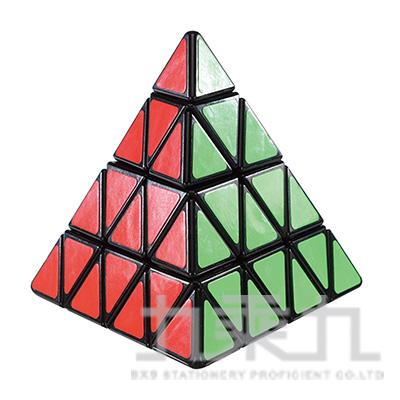 四階金字塔
