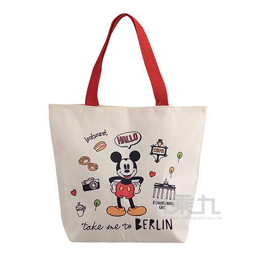 迪士尼手提袋-米奇