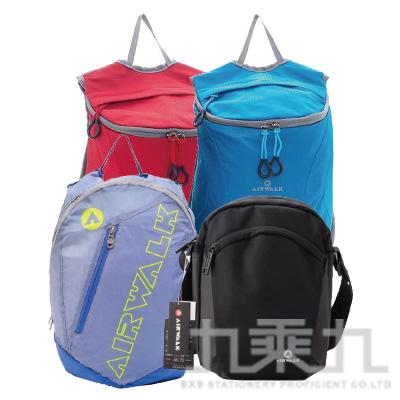 AIRWALK 特價背包-398元(混款)