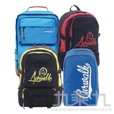 AIRWALK特價背包-698元(混款)