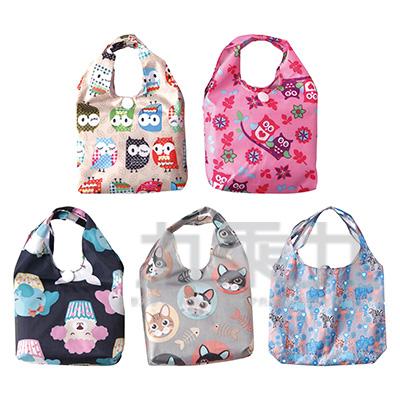可愛折疊購物袋-加厚版 JF-0985