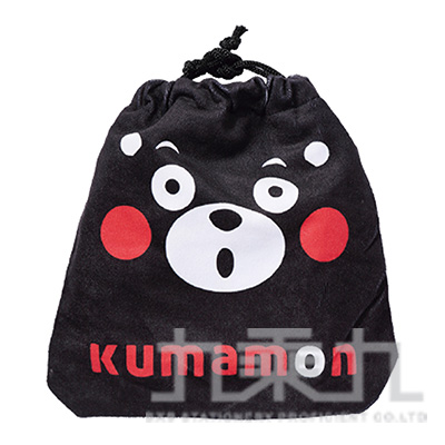 K/H 熊本熊束口袋 (21*21cm) 126662