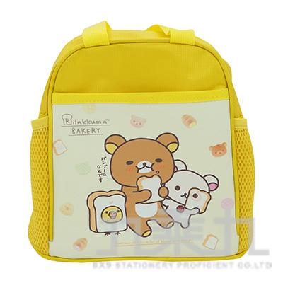 拉拉熊便當袋-麵包版 RK26313C