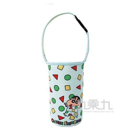 蠟筆小新潛水布水壺袋-睡衣