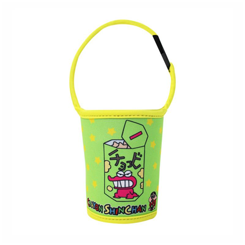 蠟筆小新飲料提袋-恐龍餅乾版  CSB33011B