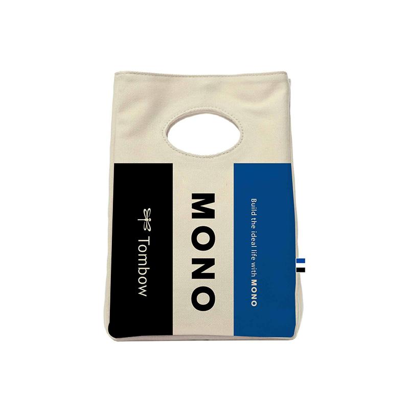 MONO經典帆布手提袋-標準色 MLT-2021BAG01