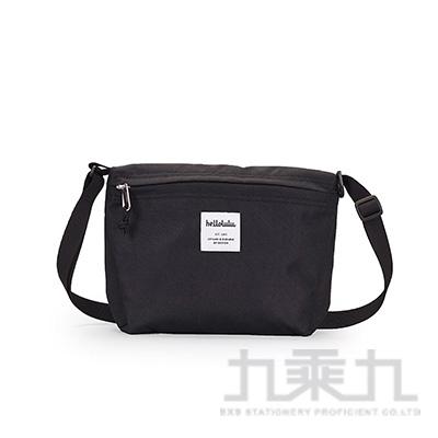 hellolulu CANA 隨身側背包-黑 HL50148-01