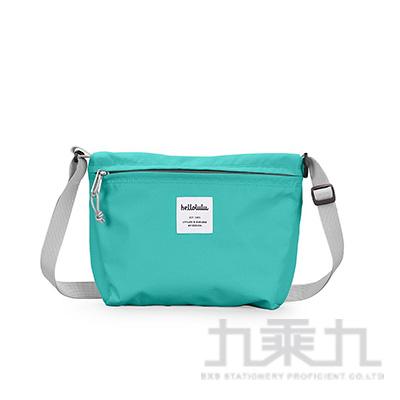 Hellolulu CANA隨身側背包-海水藍 HL50148-109