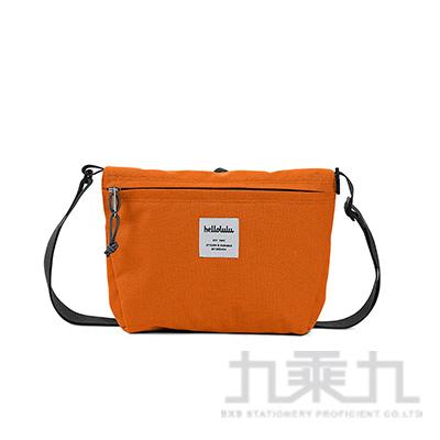 Hellolulu CANA隨身側背包-橘 HL50148-76