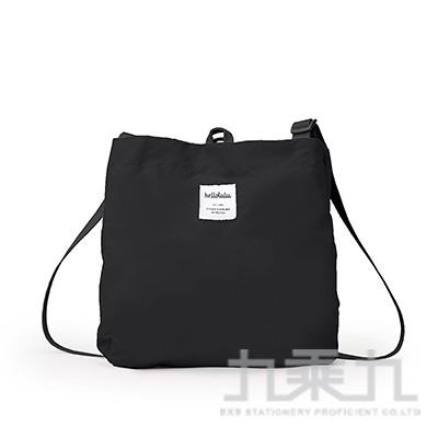 hellolulu EILISH 小型側背包-黑 HL50156-80