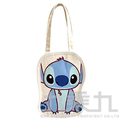 迪士尼造型飲料袋-全身史迪奇