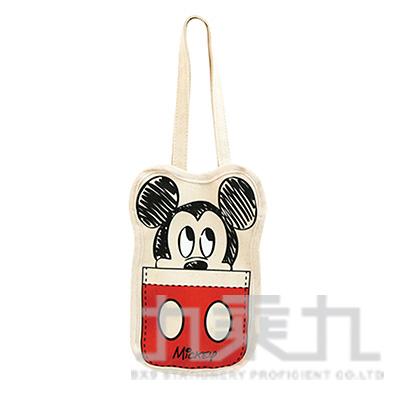 迪士尼造型飲料袋-口袋米奇