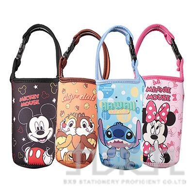 迪士尼飲料水壺袋