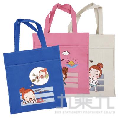 小資女孩的生活手提袋 F0322 (款式隨機)