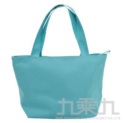 原色小手提袋(淡藍) LW-A1160B