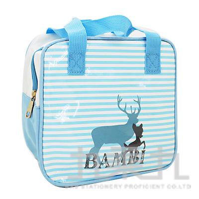 方形手提袋-小鹿斑比