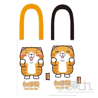 白爛貓功能保溫保冰杯袋 LCK249-2