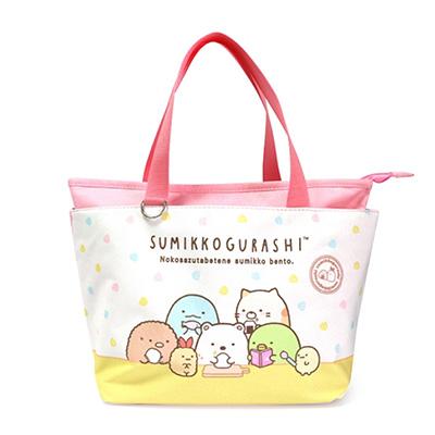 歡聚小品手提包-粉紅PK