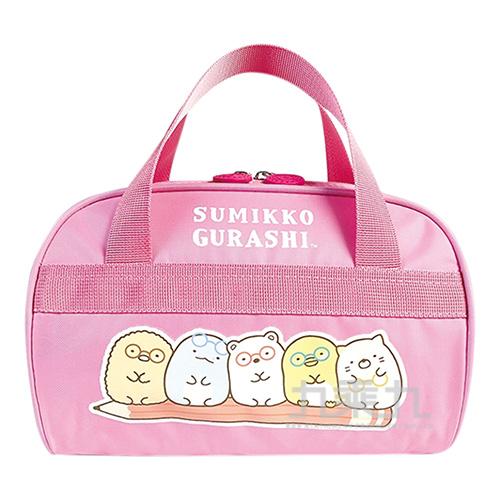 輕巧小手提包-粉色PK