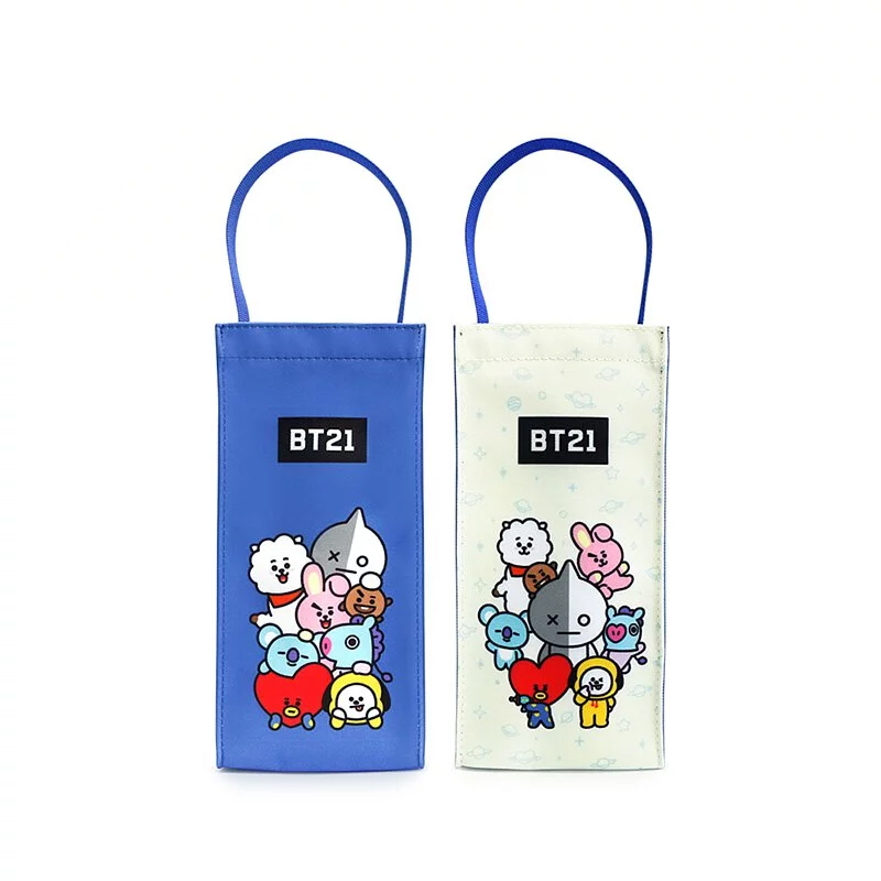 BT21保冷水壺袋 R043B