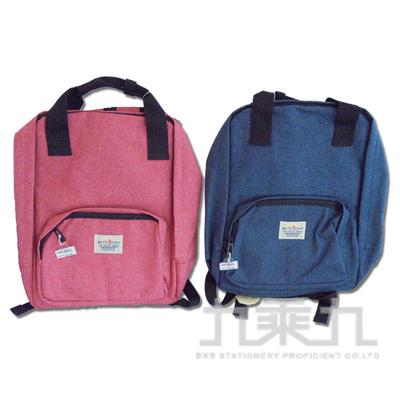 韓系後背包(提+背2用) SL5935
