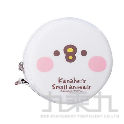 卡娜赫拉馬卡龍矽膠錢包(P助版) KSB28311B