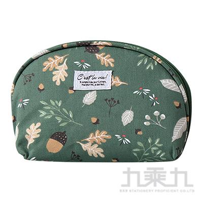 收納包(禮物盒子-枝葉) 72453A