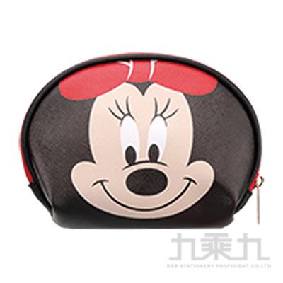 迪士尼大臉中貝殼包-米妮