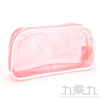 ACTIVE LIFE 長透明袋(粉/黃) KWP-02B