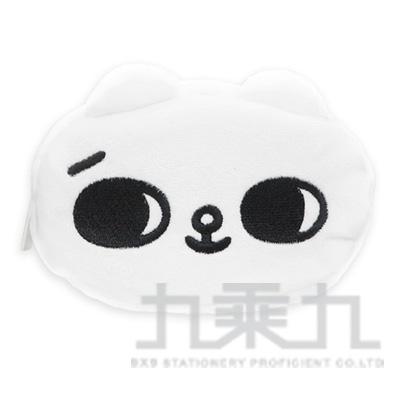 爽爽貓絨毛萬用包 BSDP160-2