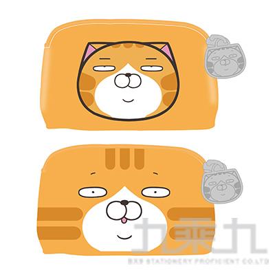 白爛貓絨毛零錢包 (恕不挑款)