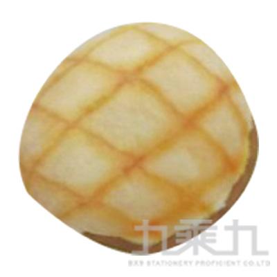 KCO 波蘿麵包造型零錢包 PAN-MCP-FMP