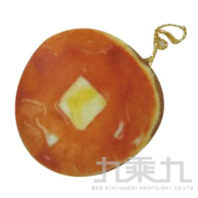 KCO 鬆餅造型零錢包 PAN-MCP-PK
