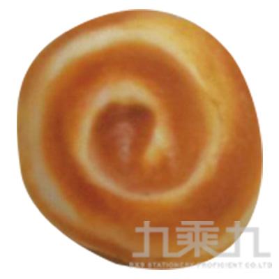 KCO 奶油麵包造型零錢包 PAN-MCP-UP