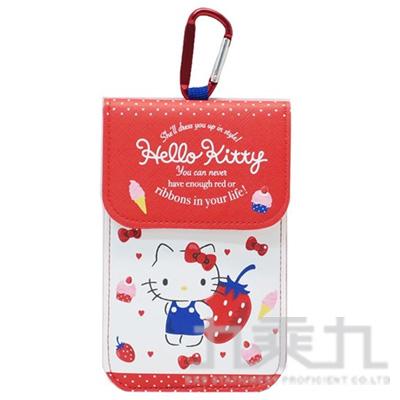 KCO吊掛袋-Hello Kitty CKP3-KT