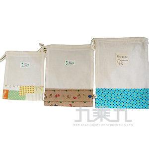 大束口袋 HB-033-3