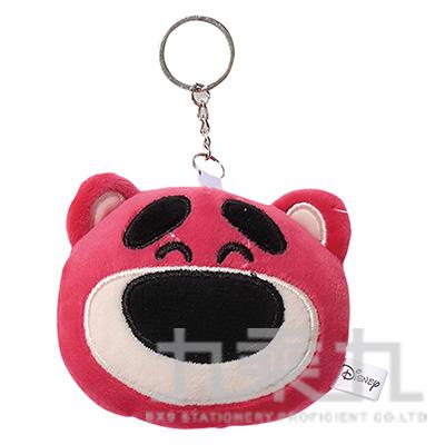 熊抱哥頭型吊飾 (883312)