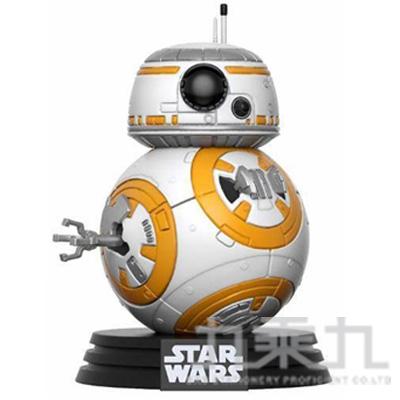POP! 星戰系列:最後的絕地武士 BB-8 FU14746