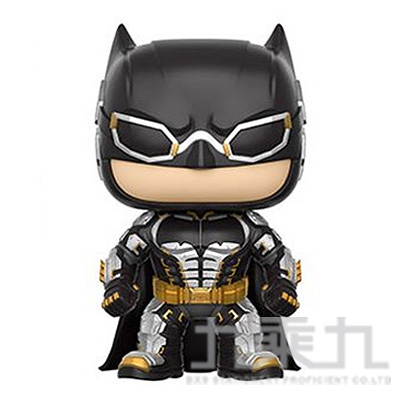 POP! DC電影系列:正義聯盟-蝙蝠俠  FU13485