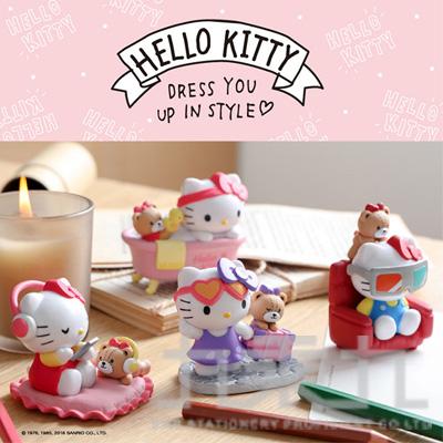 Hello Kitty 友你真好 (隨機出貨 恕不挑款)