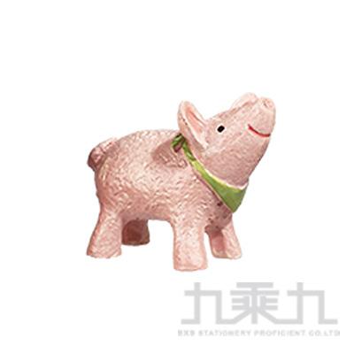 療癒擺飾小物-小豬