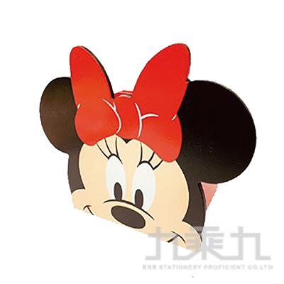 迪士尼筆筒-米妮