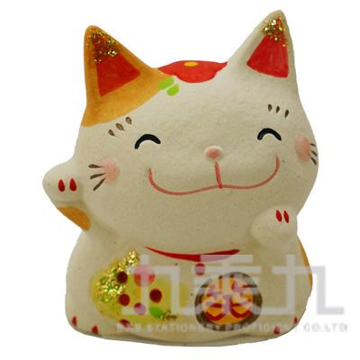 微笑最棒擺飾-貓6cm K8051