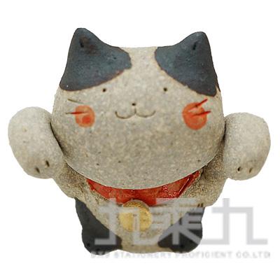 手作貓咪-福想5cm K1172