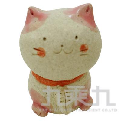 手作貓咪-幸運5cm K1173