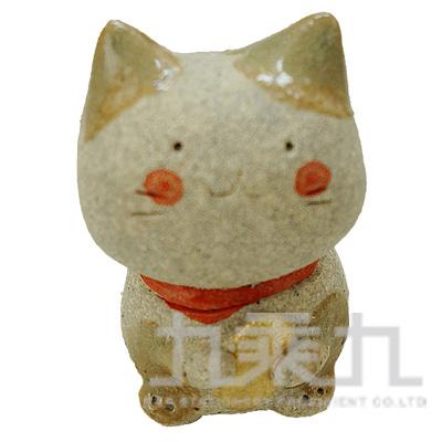 手作貓咪-金運5cm K1174