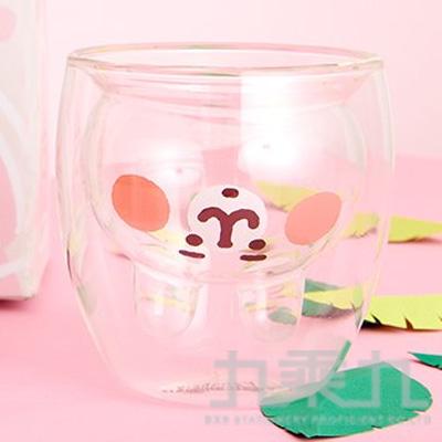 卡娜赫拉雙層玻璃杯