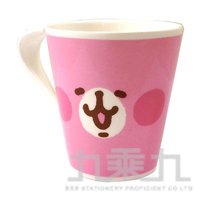 卡娜赫拉可愛斜口馬克杯(兔兔大臉版) KS68371C